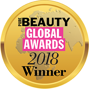 Pure Beauty Global Award 2018 Winner